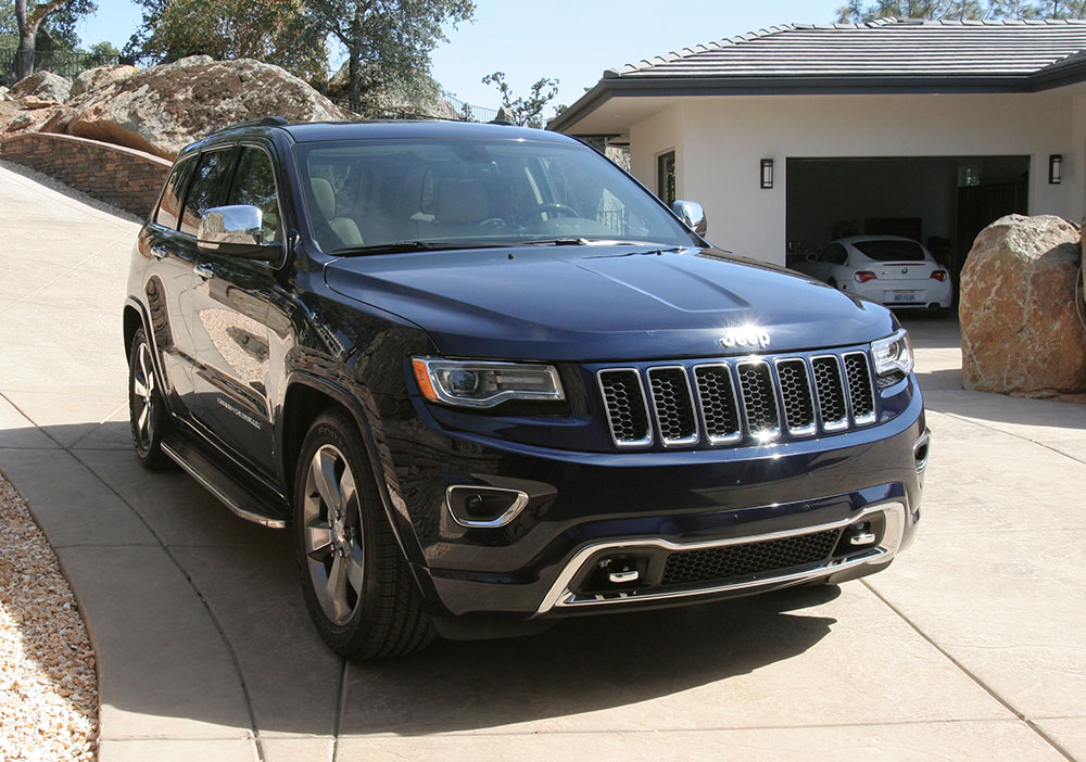 2014 Jeep Grand Cherokee Side Steps >> Running boards - Page 6 - Jeep Garage - Jeep Forum