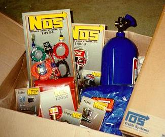 nitrous system most of the nitrous components will be from nos and ignition msd 6420 msd 8877 lt1 ignition harness and msd 8982 timing retard box from msd